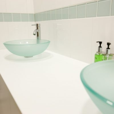 Washrooms, Toilets or Bathrooms?
