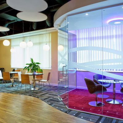 Is the Future of Office Design Really Changing?
