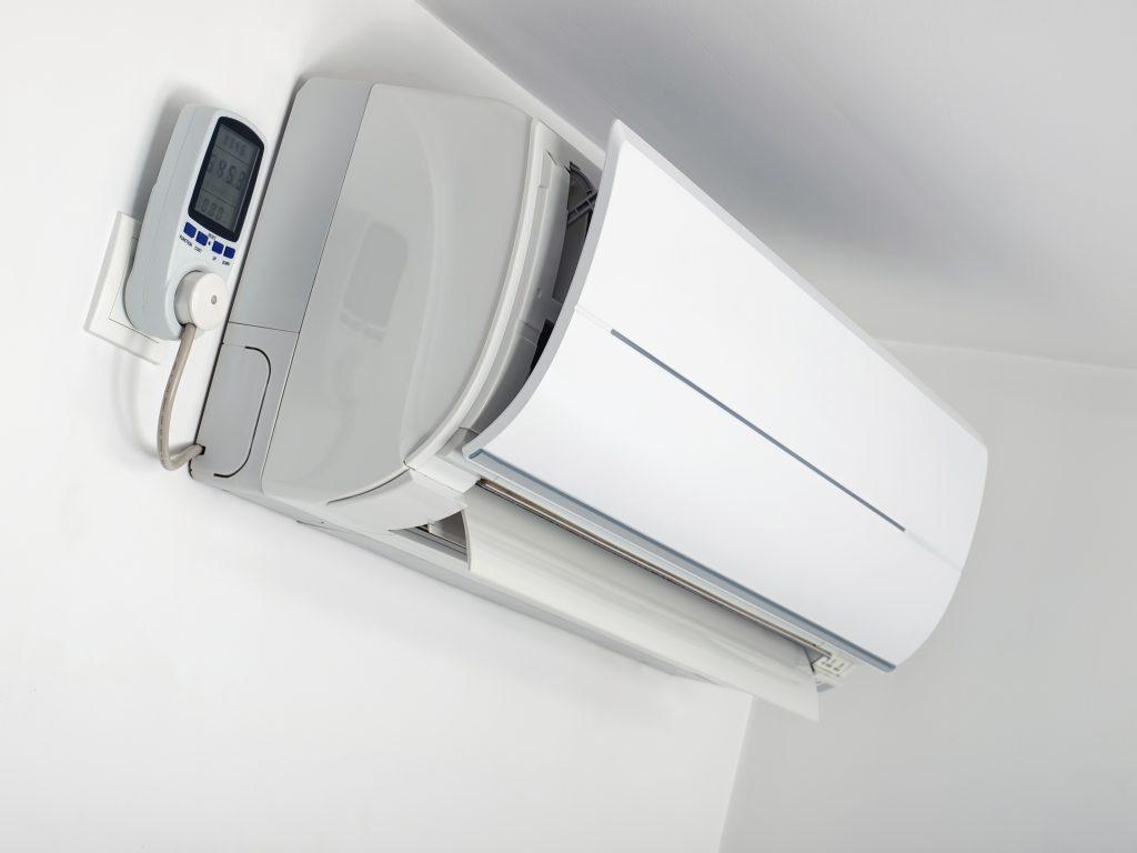 Air-conditioner consumption
