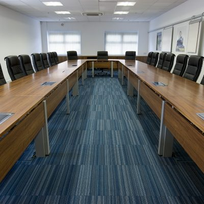 What Makes The Ideal Boardroom?