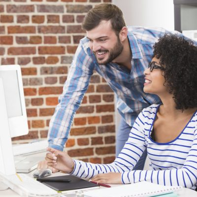 Conflict and Office Design: Does Gender Play a Role?