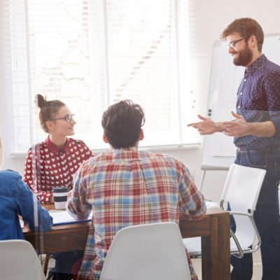 5 Ways to Increase your Company's Talent Retention