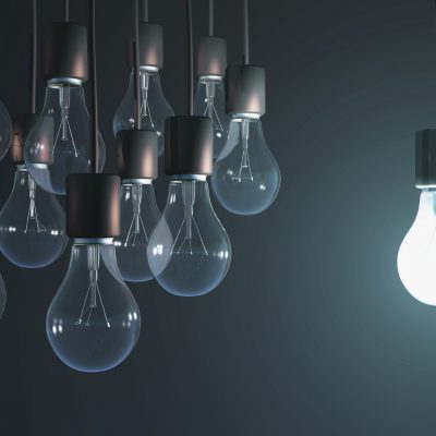 How Good Lighting Can Improve Staff Morale