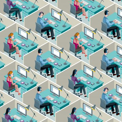 Five Tell-Tale Signs that You Need an Office Face Lift