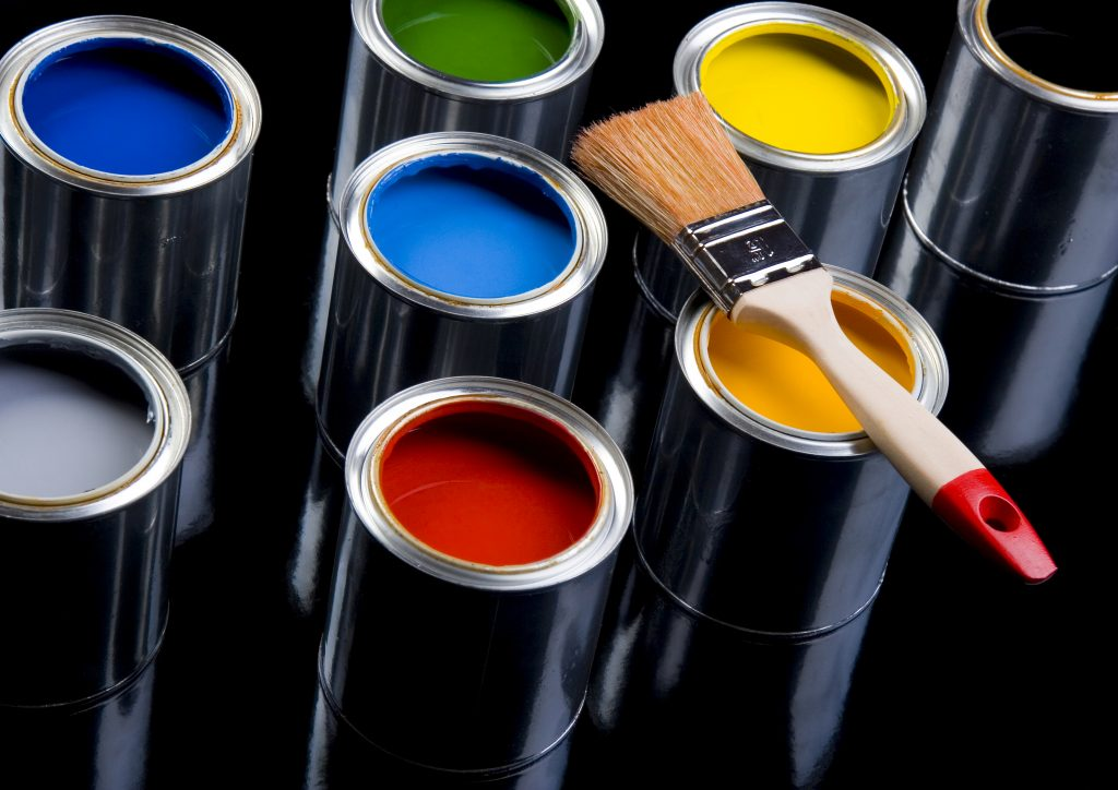 Paint-Brush-and-Cans-iStock_000003319762_Large
