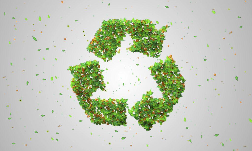 Recycle-Symbol-Green-Leaves-iStock_000042254332_Medium
