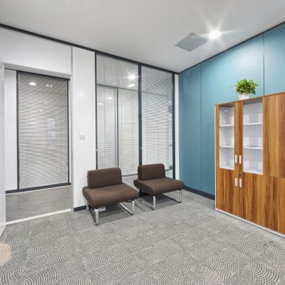 Cutting the Cost of Sufficient Office Space