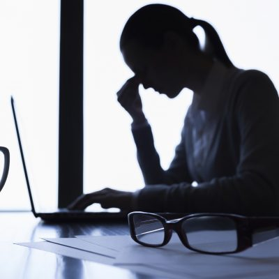 How Isolation Could Be Driving Down Your Workplace Creativity