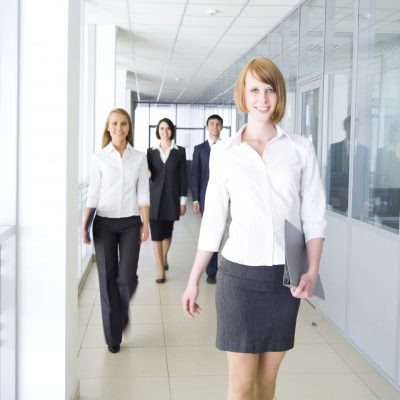 Why Is Movement Important In Your Office?