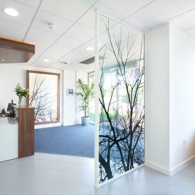 Design Tips for Corporate Environments