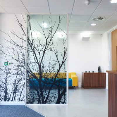 Turn Your Office into a Work of Art