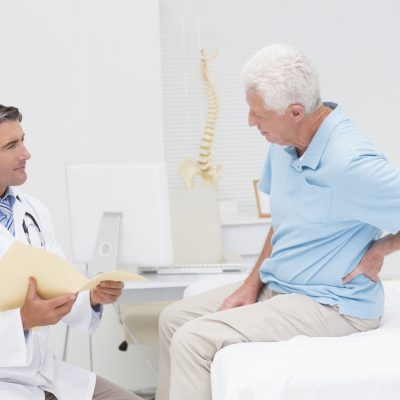 Are Musculoskeletal Disorders Becoming a Pain for Employers?