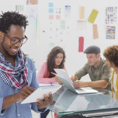 The Technology Industry and the Workplace Revolution