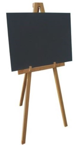 Blackboard appears here