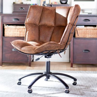 5 Amazing Executive Office Chairs