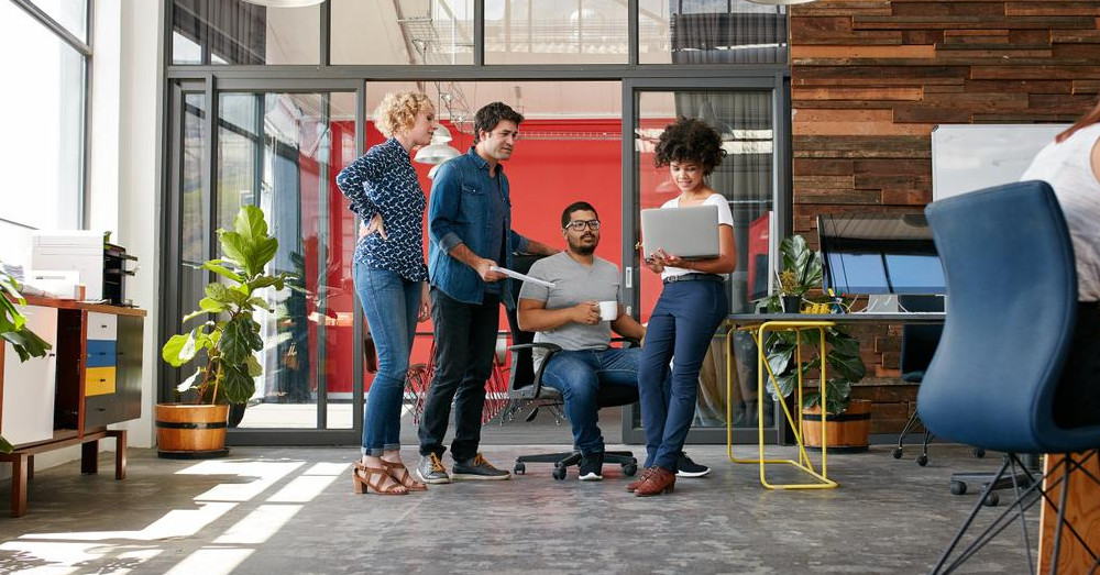 Hot-desking vs Flexible/Activity-based/Agile Working: The Key Differences