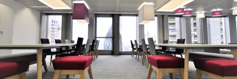 office interior design example