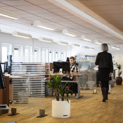 Finding the Balance in Great Office Design