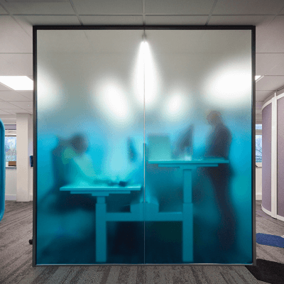 workplace consultants, office design and office fit out 1