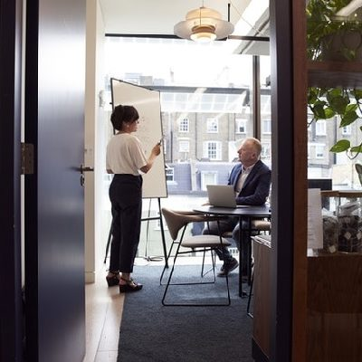 Workplace Consultancy: what it's really about