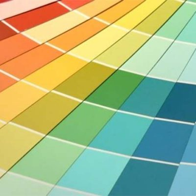 5 Office Paint Colours for Improved Productivity