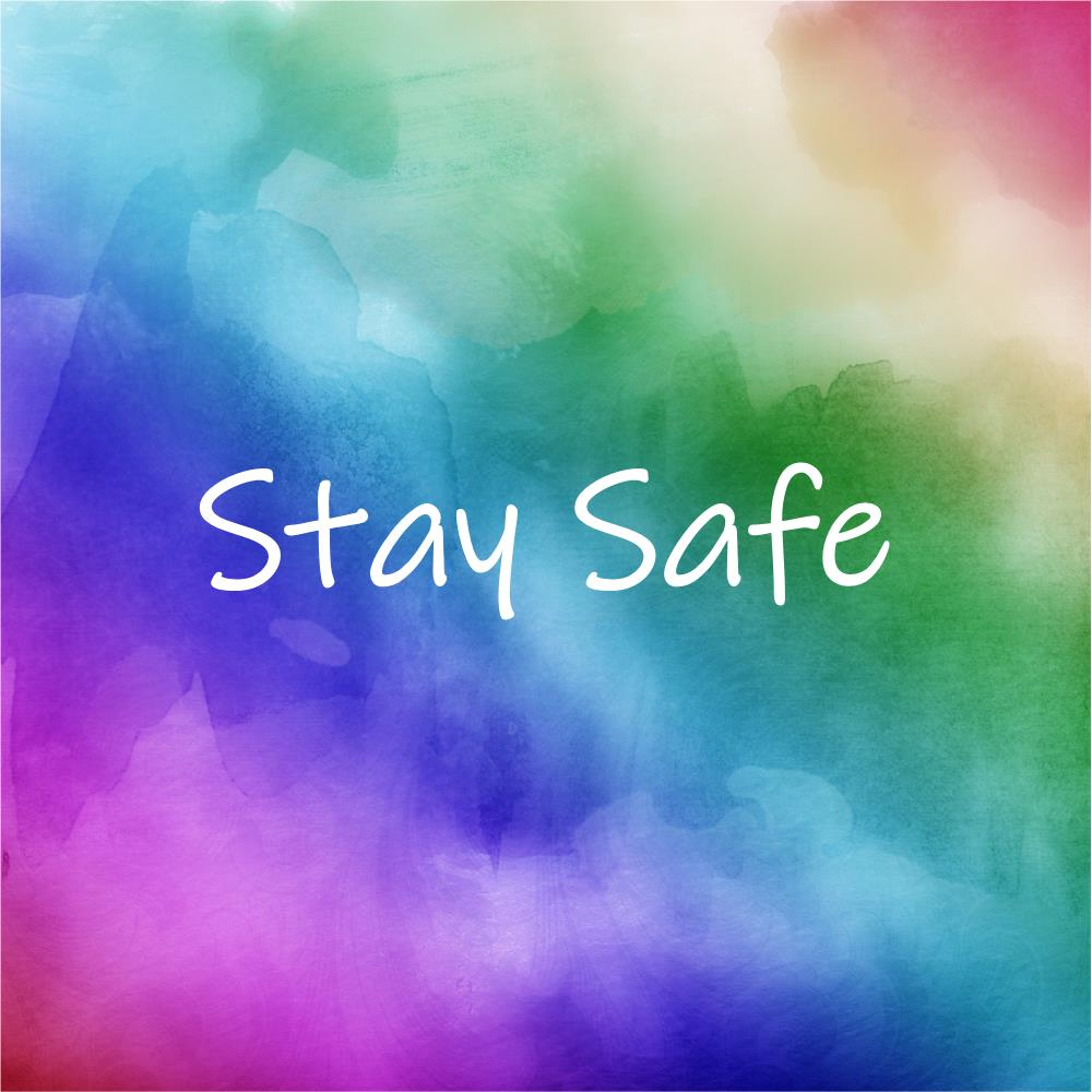 Stay Safe, Stay Positive, Stay Active | Officescape