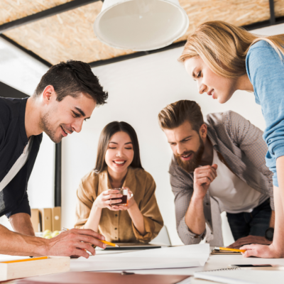 6 Top Tips for a Healthy, Active, Happy Workforce