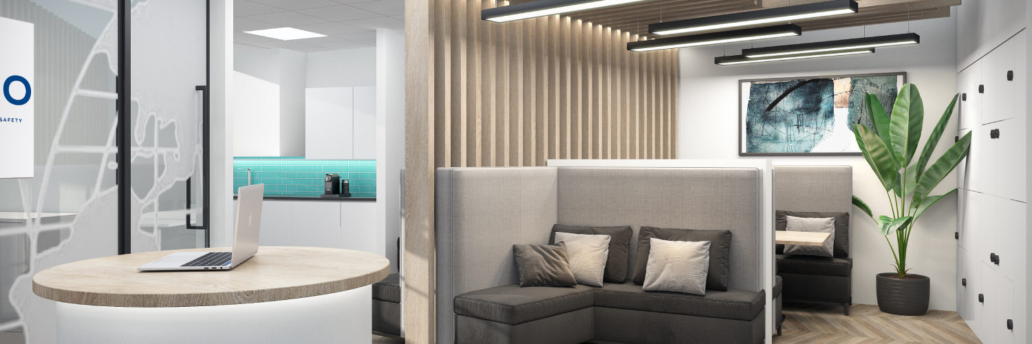 office design for office meeting pods
